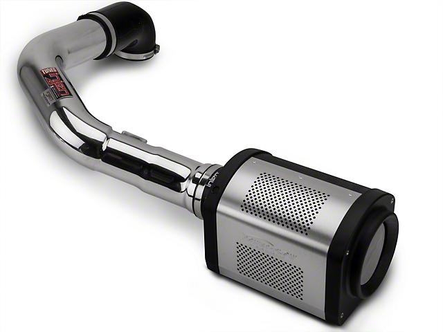 Injen Power-Flow Cold Air Intake w/ Power Box - Polished (04-08 5.4L)