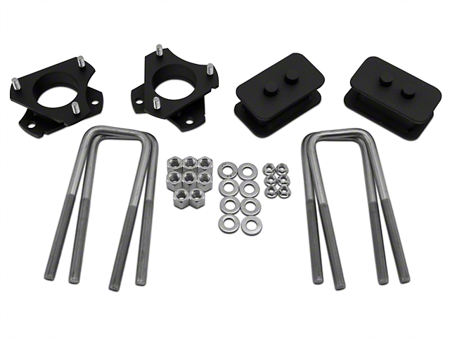 Traxda 2.75 in. Front / 1 in. Rear Lift Kit (04-08 2WD/4WD)