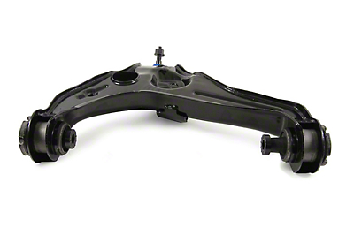 OPR Front Lower Control Arm and Ball Joint Assembly - Passenger Side (09-13 All, Excluding Raptor)