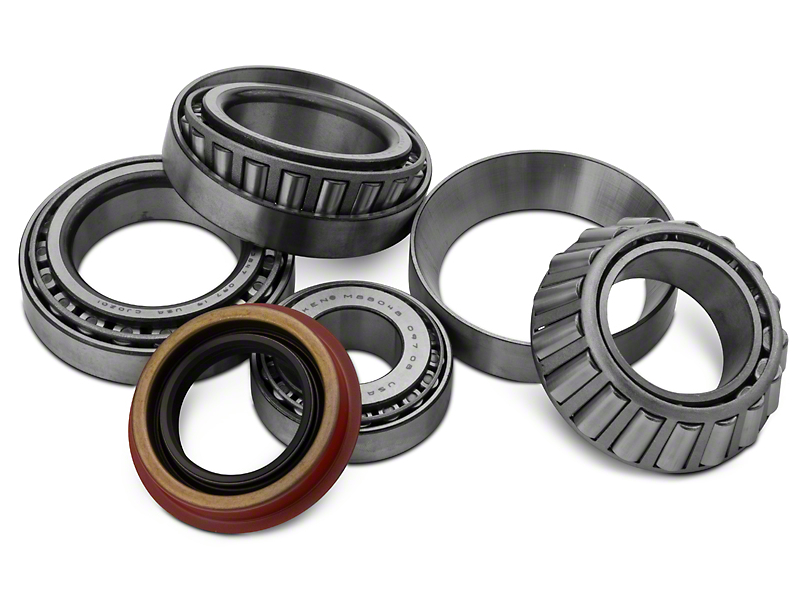 Motive 9.75 in. Rear Differential Bearing Kit w/ Timken Bearings (97-Mid 99 F-150)