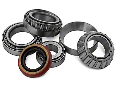 Motive 9.75 in. Rear Differential Bearing Kit w/ Koyo Bearings (Late 99-10 All)