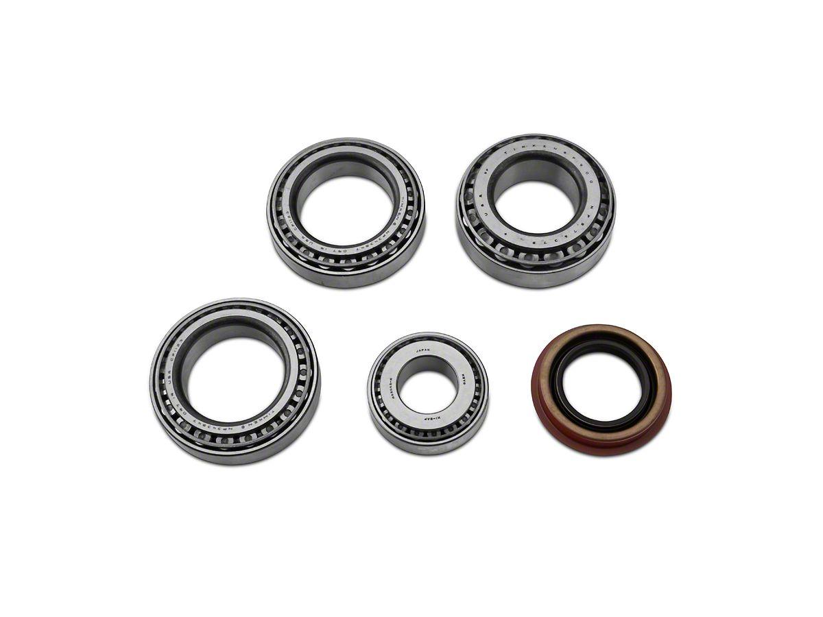 Motive Gear 9 75 in  Rear Differential Bearing Kit w/ Koyo Bearings (Late  99-10 F-150)