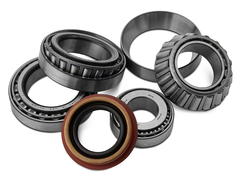 Motive 9.75 in. Rear Differential Master Bearing Kit w/ Koyo Bearings (97-Mid 99 All)