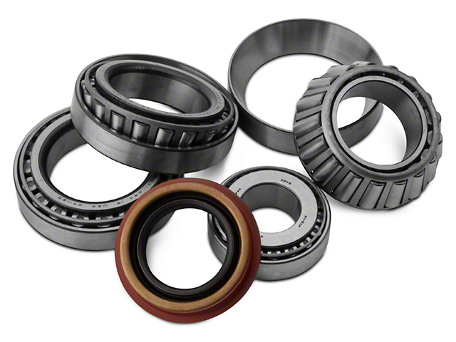 Motive 9.75 in. Rear Differential Master Bearing Kit w/ Timken Bearings (97-Mid 99 All)