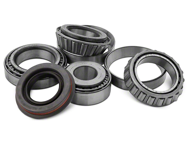 Motive 9.75 in. Rear Differential Master Bearing Kit w/ Timken Bearings (Late 99-10 All)