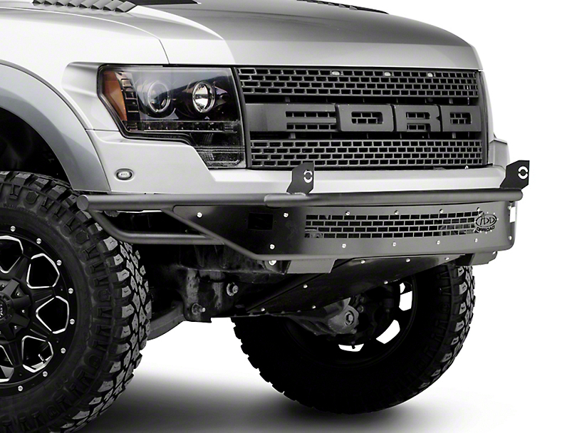 Addictive Desert Designs Race Series 'R' Front Bumper (10-14 Raptor)