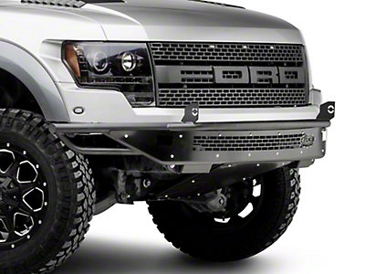 Addictive Desert Designs Race Series 'R' Front Bumper (10-14 F-150 Raptor)