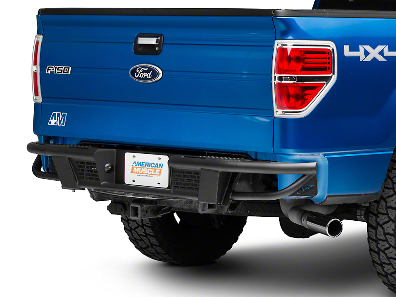 Addictive Desert Designs Race Series R Rear Bumper (09-14 All)