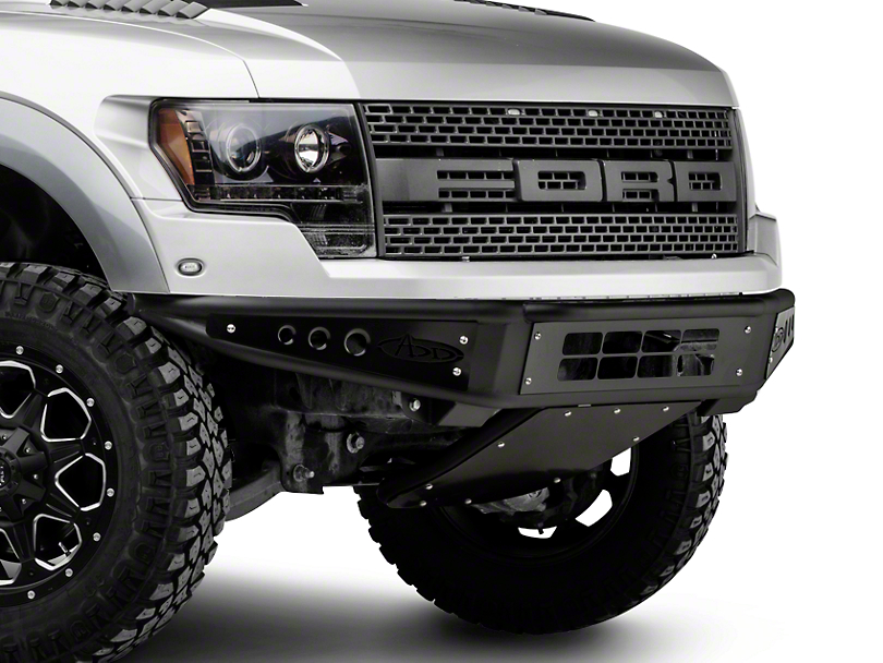 Addictive Desert Designs Race Series Front Bumper (10-14 Raptor)