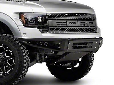 Addictive Desert Designs Race Series Front Bumper (10-14 F-150 Raptor)