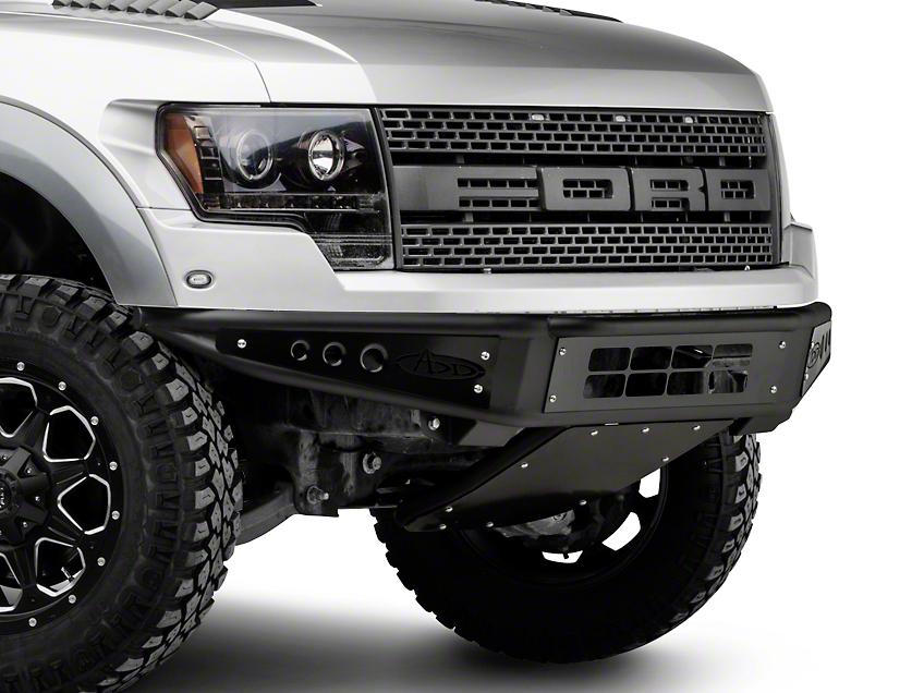 Addictive Desert Designs Race Series Front Bumper (10-14 Raptor)