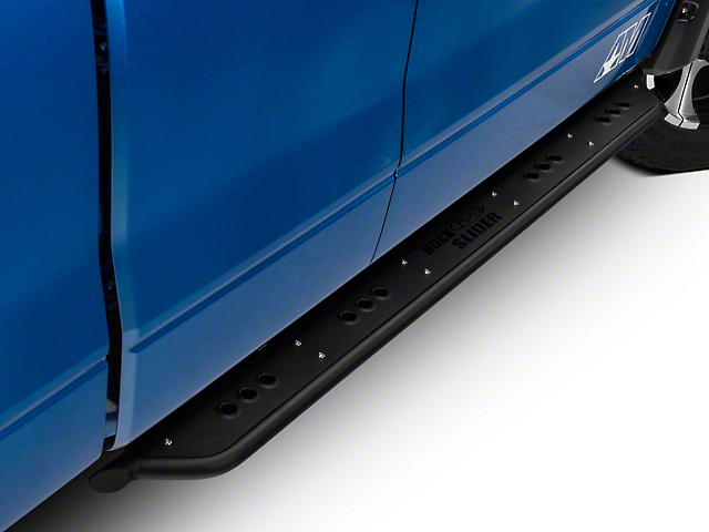 Addictive Desert Designs Rock Guard Side Steps (09-14 F-150 SuperCab, SuperCrew)