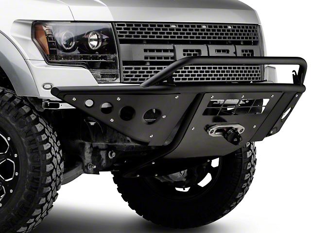 Addictive desert designs f 150 stealth front bumper w skid plate addictive desert designs stealth front bumper w skid plate light bar mount 10 14 f 150 raptor mozeypictures Image collections