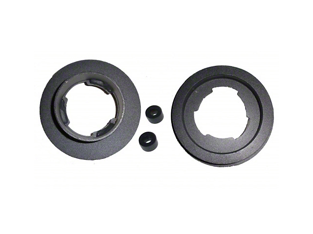 Mammoth 1.5 in. Leveling Kit (97-03 2WD F-150)