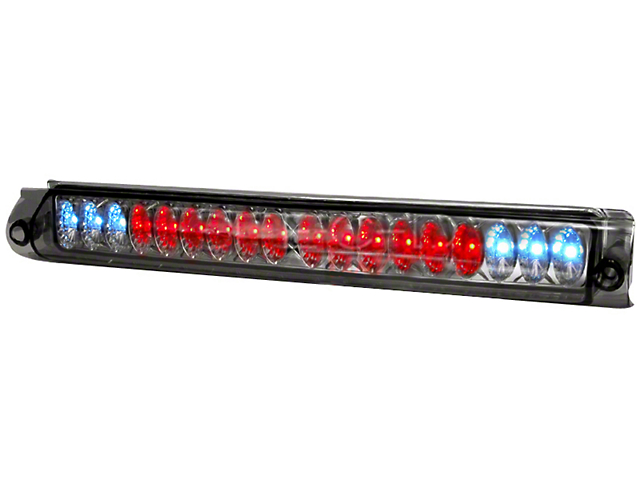 Axial Smoked LED Third Brake Light (97-03 All)