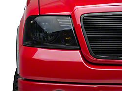 Axial Crystal Headlights - Smoked (04-08 F-150)