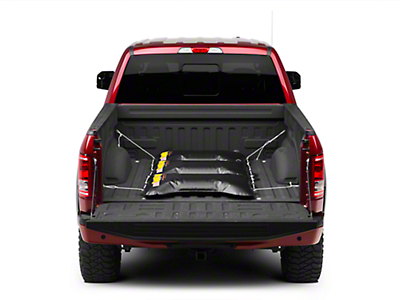 ShurTrax Max-Pax 300 lb. Truck Bed Weight (97-18 All)