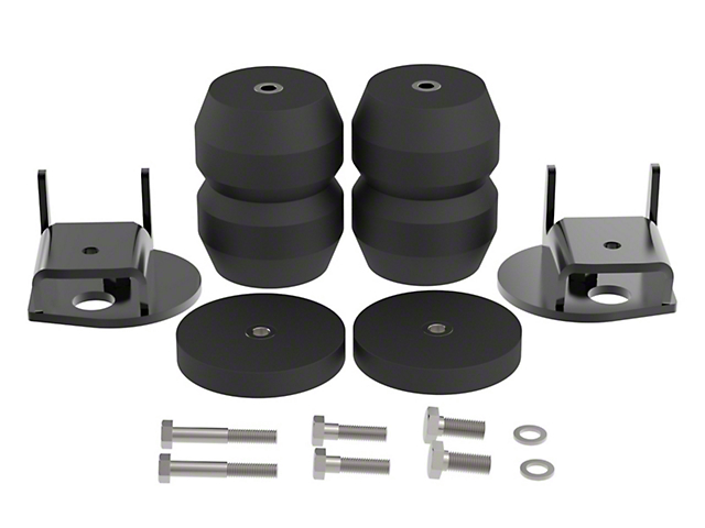 Timbren Suspension Enhancement System - Rear (04-14 2WD; 09-14 4WD F-150, Excluding Raptor)