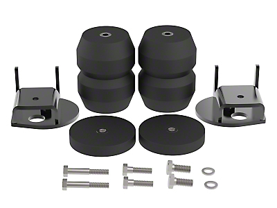 Timbren Suspension Enhancement System - Rear (09-14 4WD)