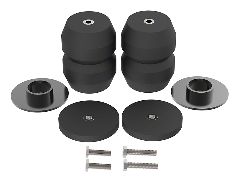 Timbren Suspension Enhancement System - Rear (04-08 4WD F-150)