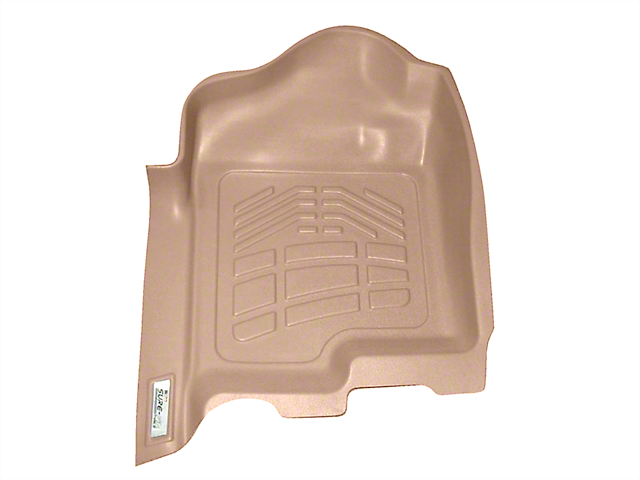 Wade Sure-Fit Front Floor Mats - Tan (09-14 All)