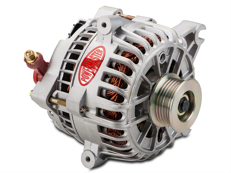 Powermaster Alternator - 200 Amp (04-08 4.6L; 04-10 5.4L)