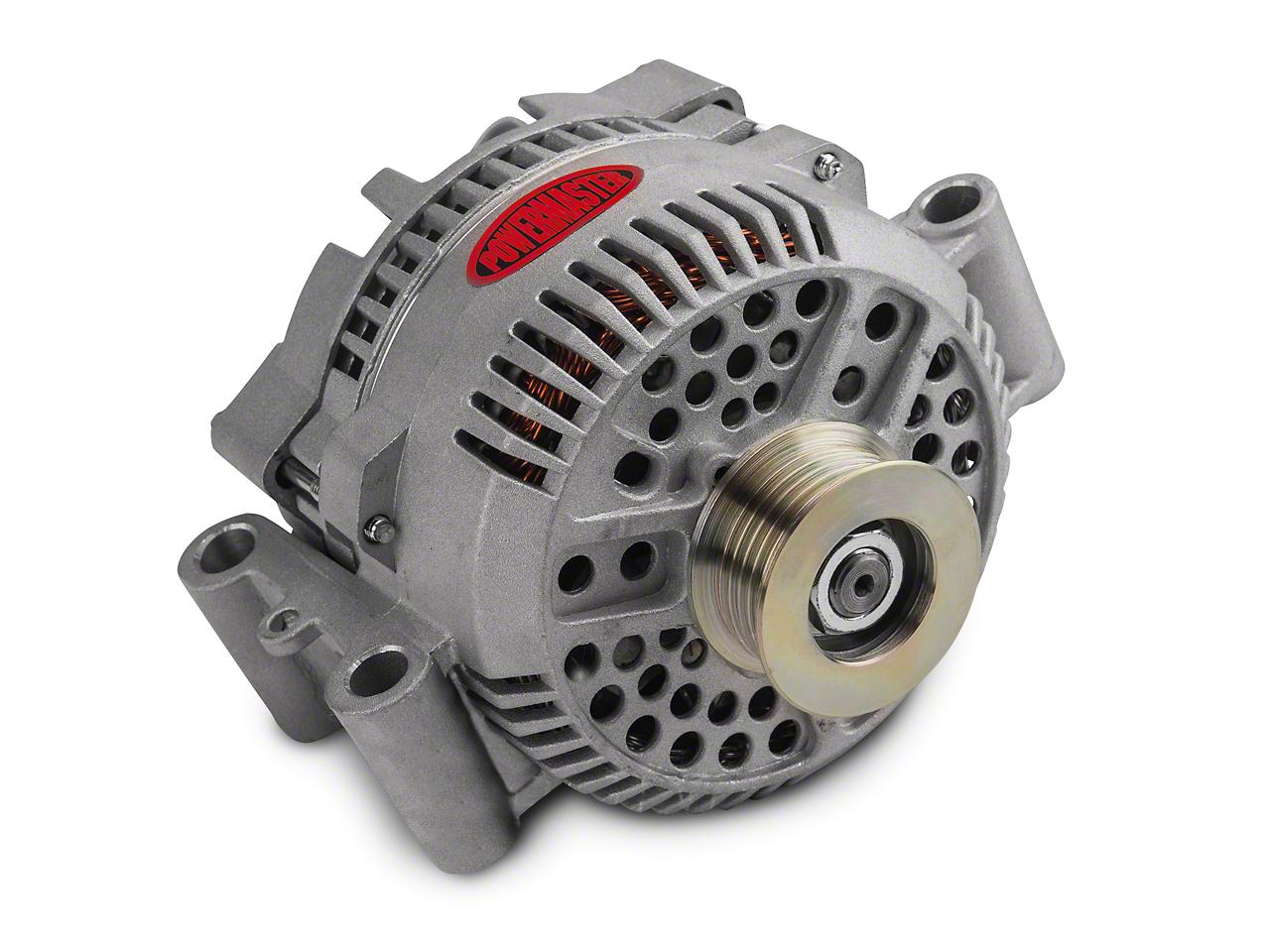 Powermaster Alternator - 140 Amp (97-03 4.6L, 5.4L)
