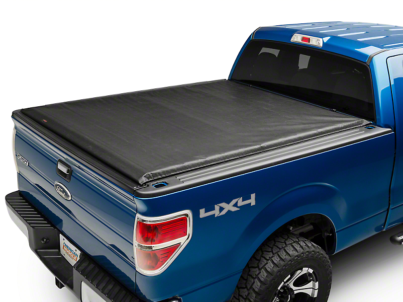 Access Limited Tonneau Cover (04-14 F-150)