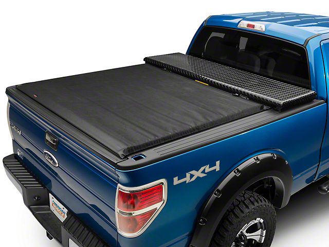 Access Toolbox Tonneau Cover (04-14 F-150 Styleside)