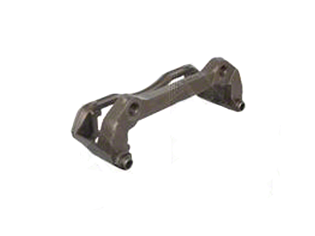 OPR Brake Caliper Bracket - Front Driver Side (10-13 All)