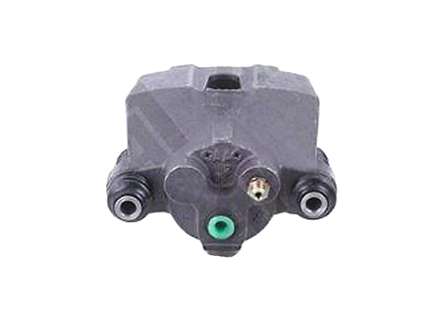 OPR Rear Brake Caliper & Pads (04-09 All)