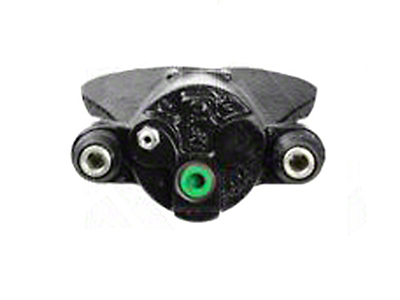 OPR Rear Brake Caliper - Black (97-03 All)