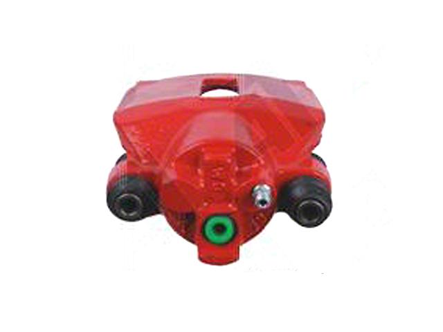 OPR Rear Brake Caliper - Red (97-03 All)