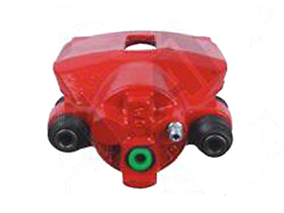 OPR Rear Brake Caliper - Red (97-03 All)