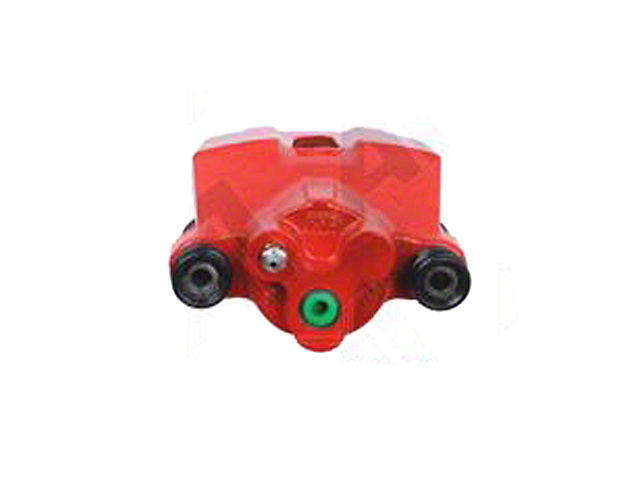 OPR Rear Brake Caliper - Red (04-11 All)