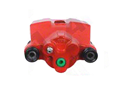 OPR Rear Brake Caliper - Red (04-11 F-150)