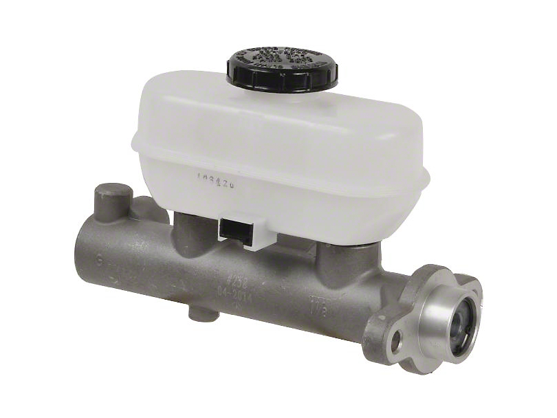 OPR Replacement Brake Master Cylinder (97-03 F-150, 04 Heritage w/o Cruise Control)