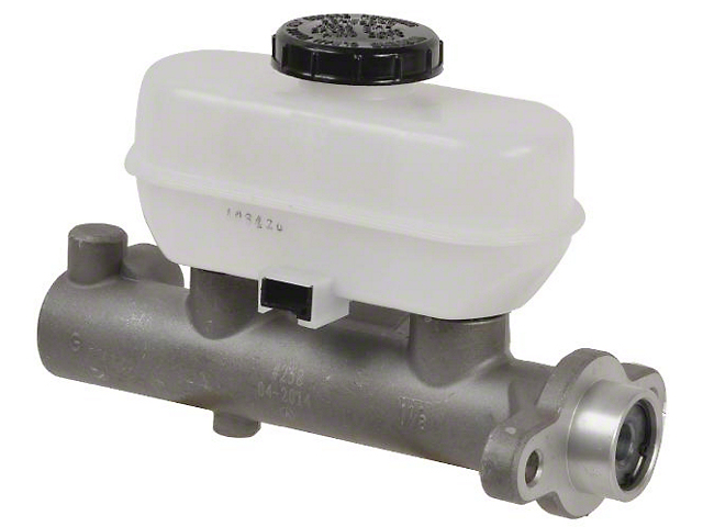 OPR Replacement Brake Master Cylinder (97-03, 04 Heritage w/o Cruise Control)