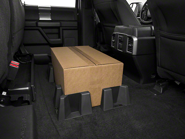 Weathertech CargoTech Cargo Containment System (97-18 All)