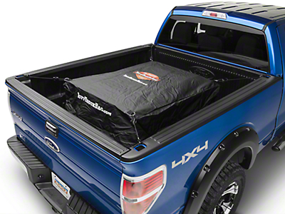 Tuff Truck Bag - Black (97-18 F-150)