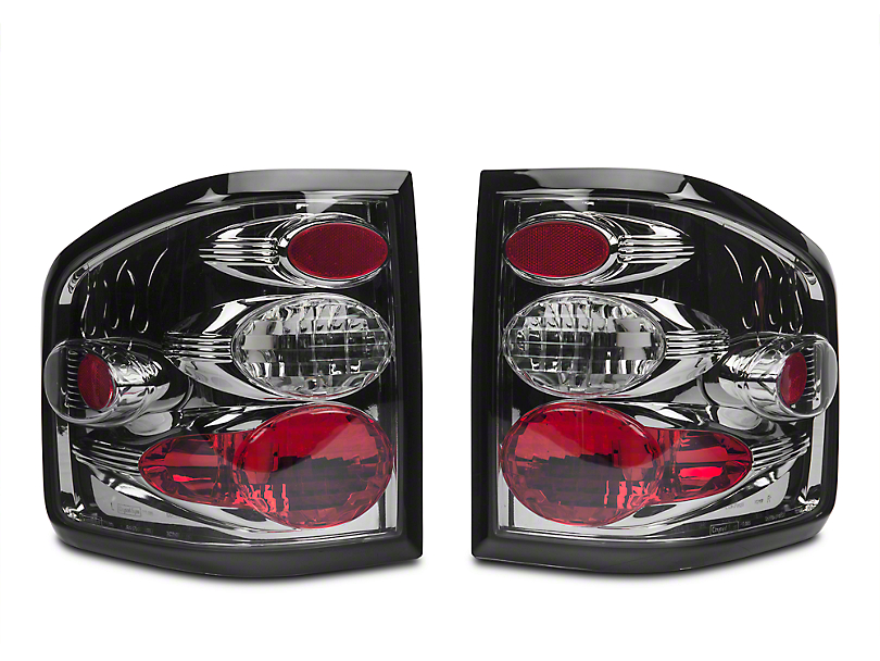 Axial Smoked Euro Tail Lights (04-09 Flareside)