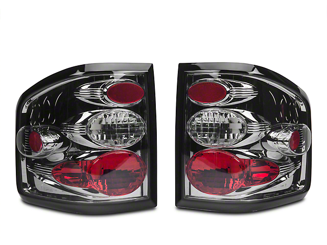 Axial Smoked Euro Tail Lights (04-09 F-150 Flareside)