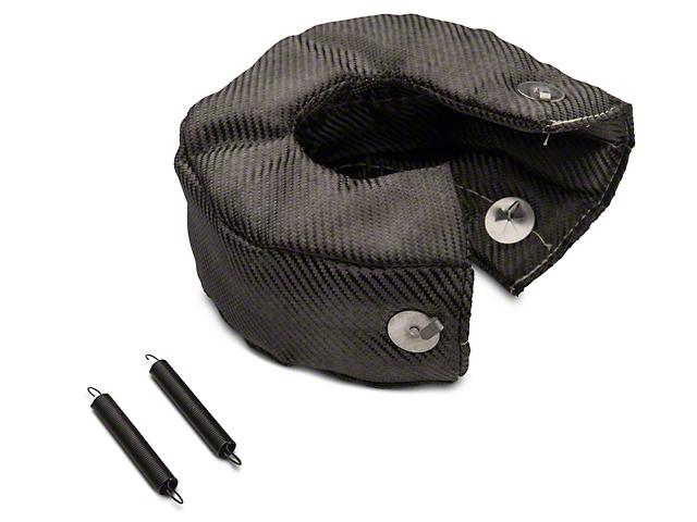 T3 Carbon Fiber Turbo Blanket (97-17 All)