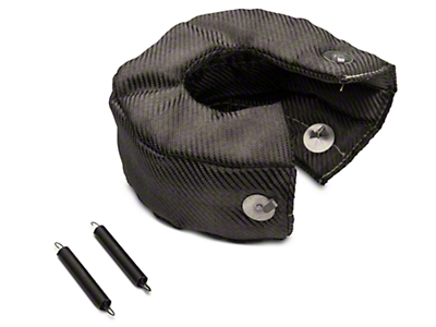 T3 Carbon Fiber Turbo Blanket (97-18 All)