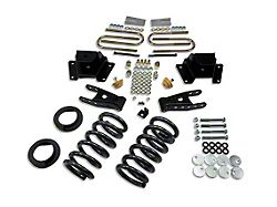 1997-2003 F-150 Lowering Kits | AmericanTrucks com