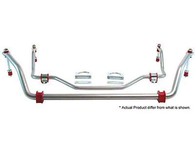 Belltech Anti-Sway Bar Set (99-03 Lightning, Harley Davidson)