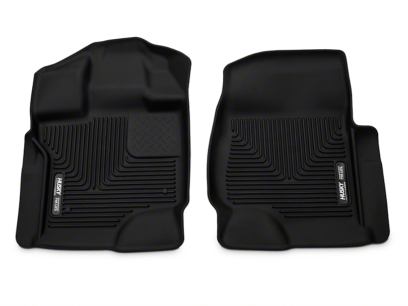floor ford black mats rear zoom piece ridge hover front rgr liners to rugged