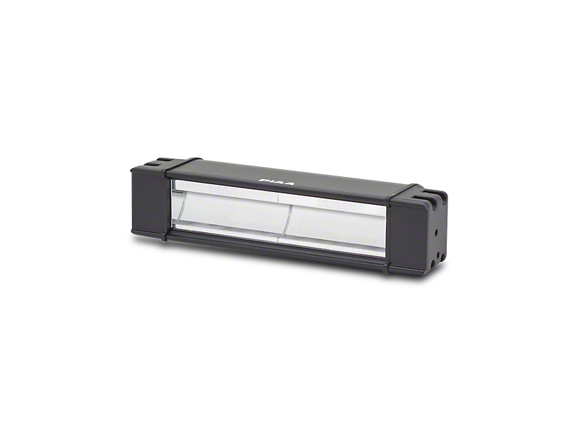 PIAA RF Series 10 In. LED Light Bar - Fog Beam (97-18 All)
