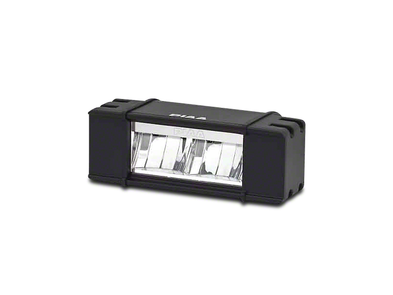 PIAA RF Series 6 in. LED Light Bar - Driving Beam (97-17 All)