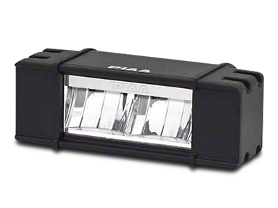 PIAA RF Series 6 in. LED Light Bar - Driving Beam (97-18 All)